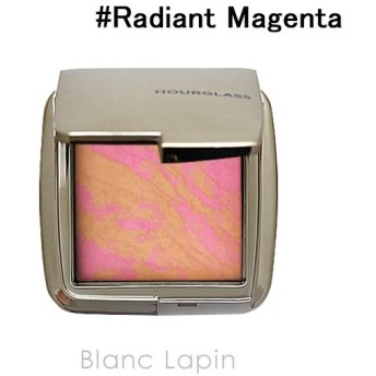 アワーグラス HOURGLASS アンビエントライティングブラッシュ #Radiant Magenta 4.2g [002345]【メール便可】