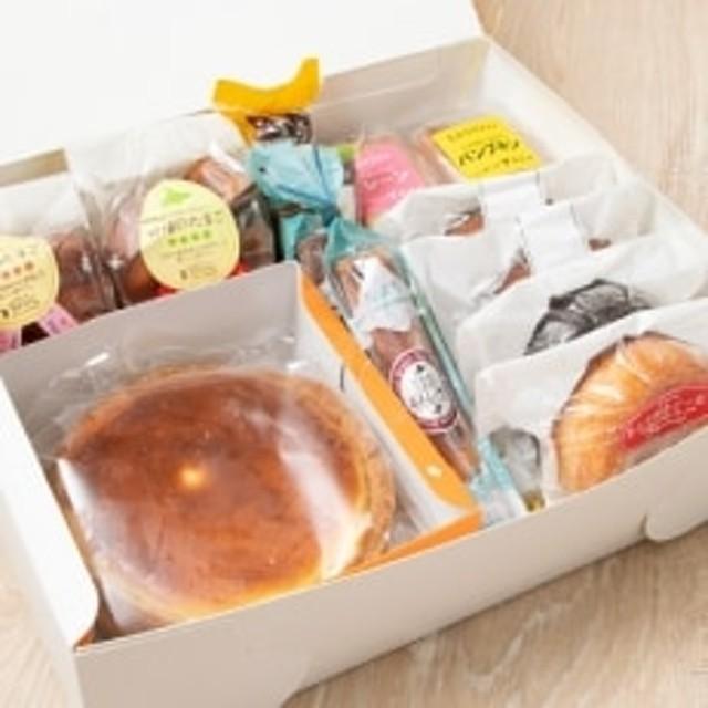 北海道名寄市 ブラジル なよろ焼きチーズ&焼き菓子