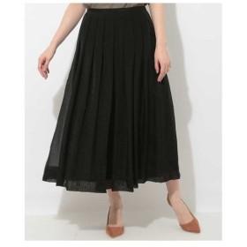 GIANNI LO GIUDICE / ボリュームプリーツスカート