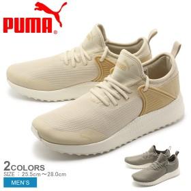 PUMA プーマ スニーカー ペーサー ネクストケージ PACER NEXT CAGE 365284 メンズ