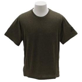 アディダス(adidas) 4TフリーリフトヘザーTシャツ FSK40-DU5230 (Men's)
