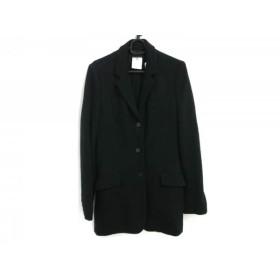 【中古】 ディーアンドジー D & G ジャケット サイズ28/42 レディース 黒