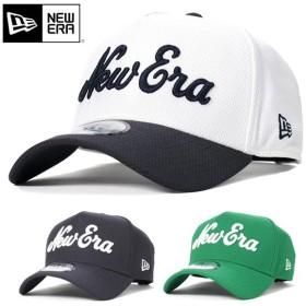 ニューエラ ゴルフ キャップ 帽子 スナップバック 9FORTY DIAMOND ERA NEW ERA GOLF メンズ