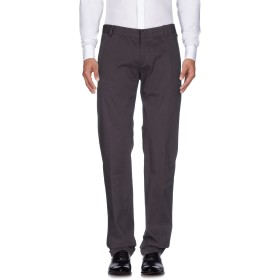 《期間限定セール開催中!》DANIELE ALESSANDRINI メンズ パンツ 鉛色 50 97% コットン 3% ポリウレタン