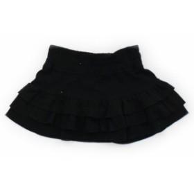 【コムサイズム/COMMECAISM】スカート 80サイズ 女の子【USED子供服・ベビー服】(384736)