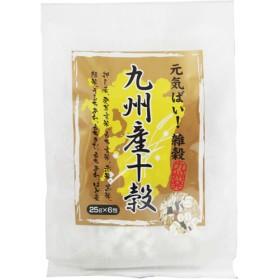 九州産十穀 スティック (25g6包)