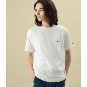 ジュンセレクト/【Champion(チャンピオン)】Tシャツ/ホワイト/M