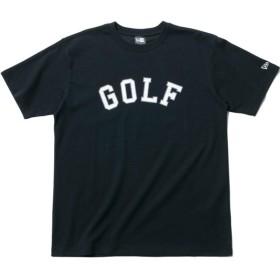 ニューエラ NEW ERA GOLF プリント TSLCAMO 半袖Tシャツ