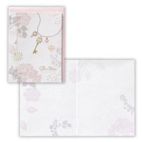 日本ホールマーク カード チャームフォーユー(553524)「単位:マイ」