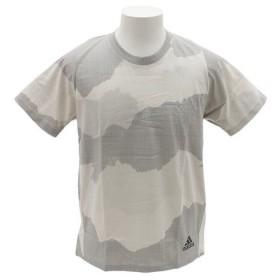 アディダス(adidas) M4T CAMOグラフィックTシャツ FSF89-DU0903 (Men's)