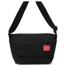 (GALLERIA/ギャレリア)【日本正規品】マンハッタンポーテージ ショルダーバッグ Manhattan Portage Casual Messenger Bag 1605 MP1605JR/ユニセックス ブラック 送料無料