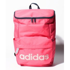 (ACE/エース)【adidas】スクエア型リュックサック/レディース ピンク