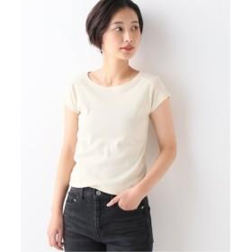 (JOURNAL STANDARD/ジャーナルスタンダード)【OR】BABY TEE:Tシャツ/レディース ホワイト