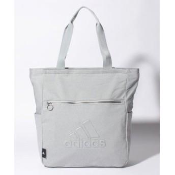 (ACE/エース)【adidas】 トートバッグ/レディース ワームグレー 送料無料