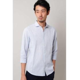 238b10e798e2 (TORNADO MART/トルネードマート)BLUE TORNADO∴2色ハケ目カッタウェイ