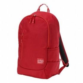(Manhattan Portage/マンハッタン ポーテージ)IDENTII Intrepid Backpack JR/ユニセックス Red