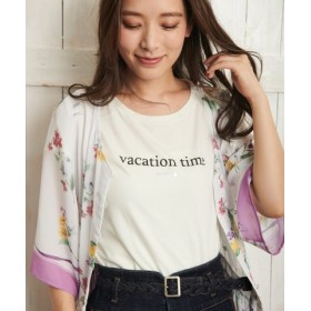 dd1dadc85ff706 (Noela/ノエラ)【Ray6月号掲載】【vacation time】ロゴ