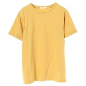 [マルイ] ロールUPスリープTシャツ/イーハイフンワールドギャラリー(E hyphen world gallery)