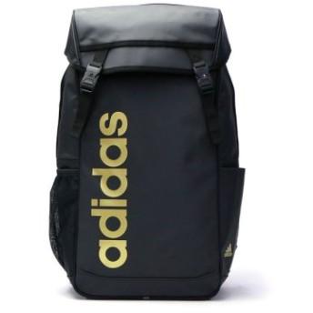 (GALLERIA/ギャレリア)アディダス リュックサック adidas スクールバッグ リュック デイパック 55043/ユニセックス ブラック 送料無料