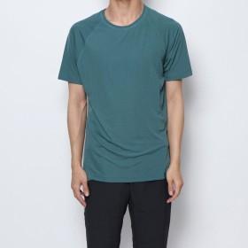 ミレー MILLET メンズ トレッキング 半袖Tシャツ ISEO TS SS MIV8410