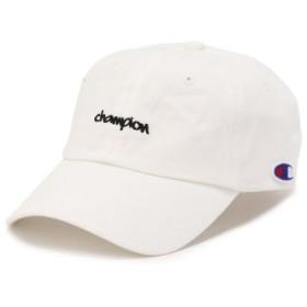 (LHP/エルエイチピー)Champion/チャンピオン/LowCap/メンズ OFF/WHITE