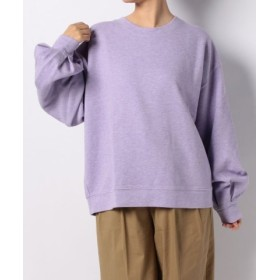 (LEVI'S OUTLET/リーバイス アウトレット)BALLOON SLEEVE SWTS DUSTY LAVENDER 2.4/レディース ナチュラル