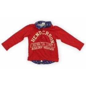 【ジャンクストア/JUNKSTORE】Tシャツ・カットソー 95サイズ 男の子【USED子供服・ベビー服】(387289)