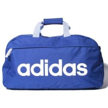 (ACE/エース)【adidas】ボストンバッグ 大/レディース ブルー 送料無料