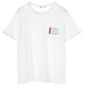 [マルイ]【セール】・ストリートロゴプリントTシャツ/セブンデイズサンデイ(メンズ)(SEVENDAYS SUNDAY)