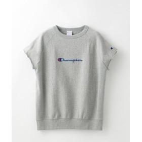 (LOVELESS/ラブレス)【Champion】WOMEN ノースリーブTシャツ CW-P310/レディース グレー3 送料無料