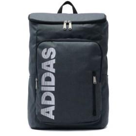 (GALLERIA/ギャレリア)アディダス adidas スクールバッグ リュックサック デイパック スクエア バックパック 29L 57416/ユニセックス ダークグレー 送料無料