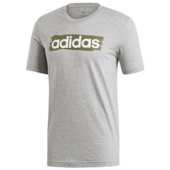 アディダス(adidas) M CORE リニアグラフィックTシャツ FSR29-DV3051 (Men's)