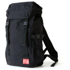 (Manhattan Portage/マンハッタン ポーテージ)Deco Backpack/ユニセックス Black