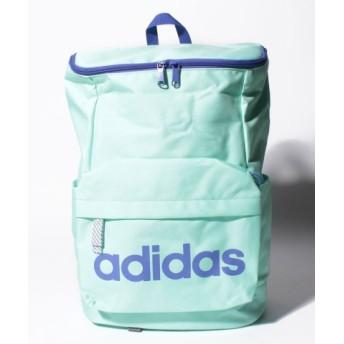 (ACE/エース)【adidas】スクエア型リュックサック/レディース ミント 送料無料