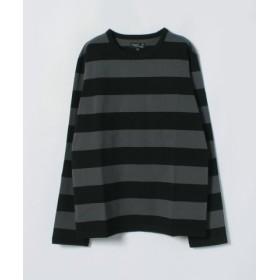 (agnes b./アニエスベー)J019 TS Tシャツ/メンズ グレー系その他 送料無料