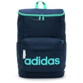 (GALLERIA/ギャレリア)アディダス リュックサック adidas スクールバッグ リュック デイパック バックパック 20L 47894/ユニセックス ネイビー系1 送料無料