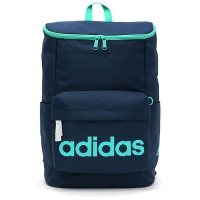 (GALLERIA/ギャレリア)アディダス リュックサック adidas スクールバッグ リュック デイパック バックパック 20L 47894/ユニセックス ネイビー系1