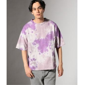 [マルイ]【セール】メンズTシャツ(TIEDYE 16/-JERSEY C/N Tシャツ)/ジャーナルスタンダード(メンズ)(JOURNAL STANDARD MEN'S)