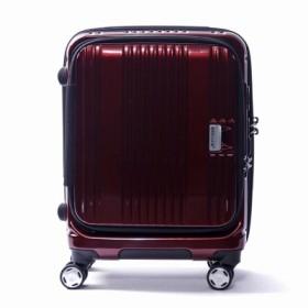 (GALLERIA/ギャレリア)【日本正規品】バーマス スーツケース BERMAS EURO CITY ユーロシティ 機内持ち込み 38L 60290/ユニセックス レッド 送料無料