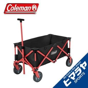 コールマン アウトドアワゴン キャンプワゴンブラック 2000034673 Coleman ヒマラヤ限定カラー od