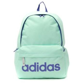 (GALLERIA/ギャレリア)アディダス リュック adidas バッグ スクールバッグ リュックサック デイパック 23L 47892/ユニセックス ミント 送料無料