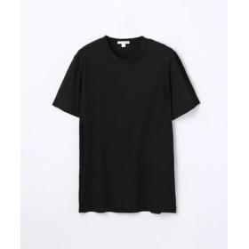 (TOMORROWLAND/トゥモローランド)ベーシッククルーネックTシャツ MLJ3311/メンズ ブラック 送料無料