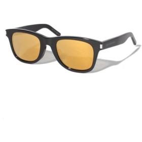 (Import Select Store/インポートセレクトストア)SaintLaurentParisSL51SURF/F-00150サングラス/レディース ブラック