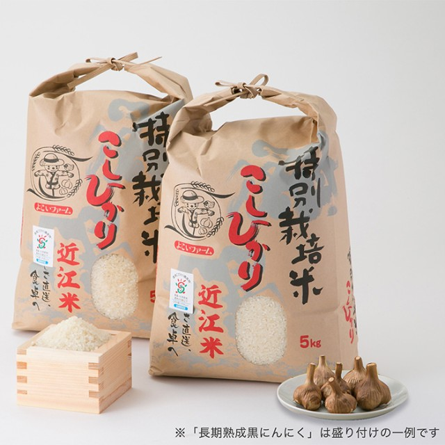特別栽培米コシヒカリA (頒布会12カ月)(年12回定期便)