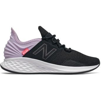 (NB公式)【ログイン購入で最大8%ポイント還元】 ウイメンズ FRESH FOAM ROAV W LV (ブラック) ランニングシューズ 靴 ニューバランス newbalance