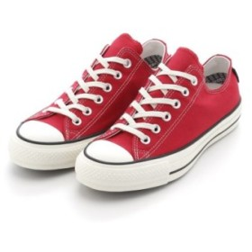 (emmi/エミ)【CONVERSE】ALL STAR 100 GORE-TEX OX/レディース RED 送料無料