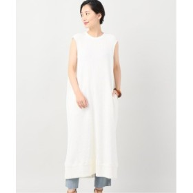 22a37c1f5d399 (JOINT WORKS ジョイントワークス) J.C.M ジェイシーエム bicolor long onepiece