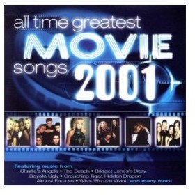 【輸入盤】All Time Greatest Movies 2001/(オムニバス)
