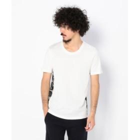 (B'2nd/ビーセカンド)AZ-記念Tシャツ/メンズ WHITE