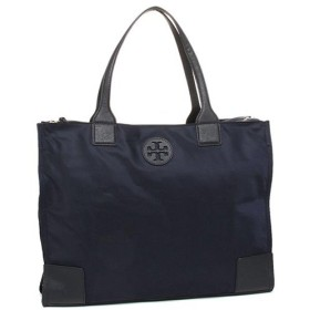 並行輸入品 TORY BURCH ELLA PACKABLE TOTE 46196